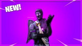 The NEW *Dark* Love Ranger Skin In Fortnite..