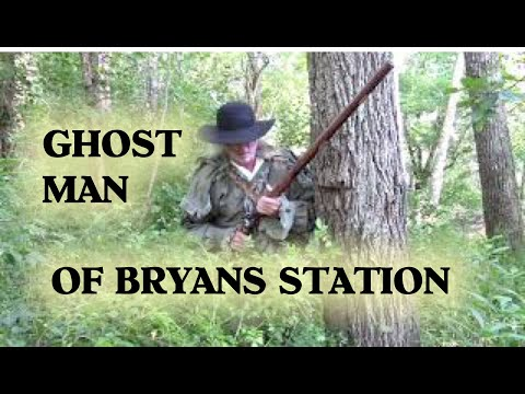 The Ghost Man of Bryan's Station