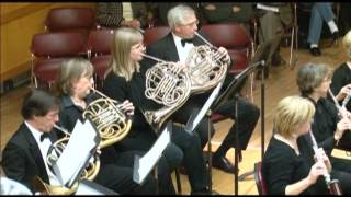 Concord Band - Marche des Parachutistes Belges - Pierre Leemans, arr. Wiley