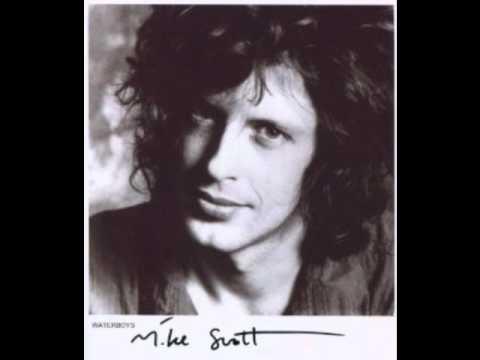 Mike Scott - Love anyway