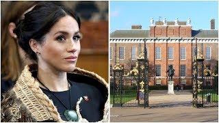 Kensington Palace Shocked Which Meghan Markle Friends Gave INTERVIEW to People Magazine