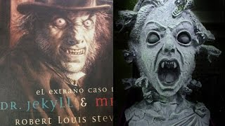8 Creepiest Monsters From Classic Literature