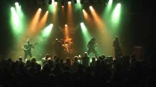 Ritualization - Ave Dominus Live @ Wolf Throne Festival, FR (08.11.2013)