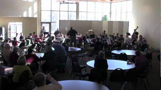Hark The Herald Angels Sing - St  Barnabas Orchestra
