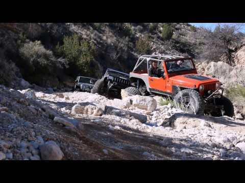 Smasher Canyon Off Road by Mike Mich