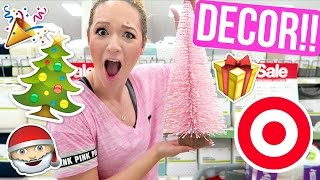 DECORATING FOR CHRISTMAS!!! Alisha Marie