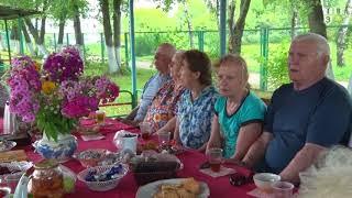 ТВЭл - Яблочный спас в пансионате ногинский (18.08.17)