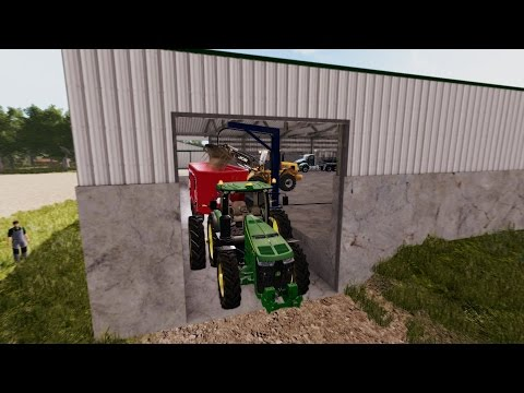 FS17 - New Commodity Facility
