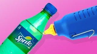 видео Как решить проблему пластиковых отходов