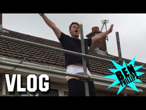 Ben Phillips | VLOG - Big D*ck Giles