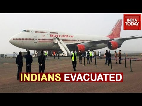 Indians Evacuated From Wuhan And Japan Cruise Ship  Sent To Quarantine Facilities