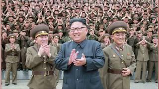 """Konflikt um Atomwaffen: Nordkorea will die USA """"weiter beobachten"""""""
