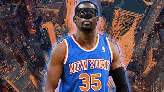 Kevin Durant Had A SECRET MEETING With The New York Knicks!
