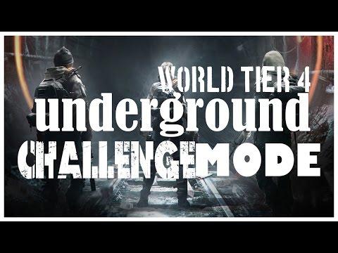 underground matchmaking