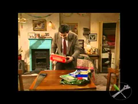 Mr bean episode 010 do it yourself mr bean part 2 youtube solutioingenieria Images