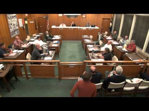 Montgomery County NY - Personnel & Finance Committees - Part 2 - 09/18/2012