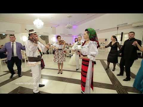 Florentina si Petre Giurgi - Live - Colaj Maramures - Nunta Alina si Marius