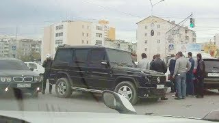 RUSSIAN ROADS - Worst Roads In The World 2018