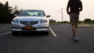 2011 Honda Accord 2011 Test Drive & Car Review