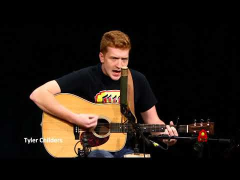 Harlan Road - Tyler Childers