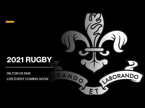 2021 Rugby vs DHS - Etheridge LiveStream