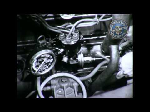 World War II Training Film: Automotive Troubleshooting. 1942.