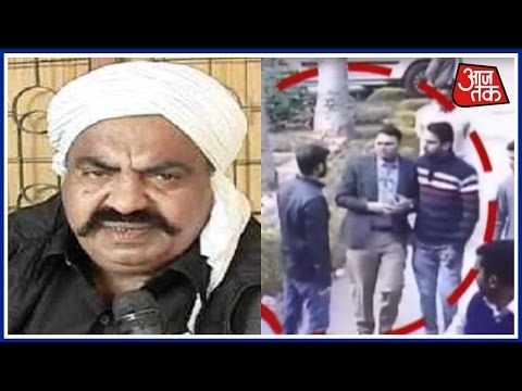 Atique Ahmad, 50 others booked for beating up Christian institution SHIATS staff