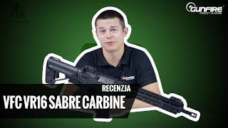 vfc vr16 sabre carbine wersja pl