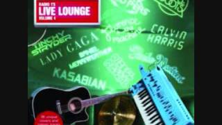 The Noisettes - When You Were Young (live lounge 4).wmv