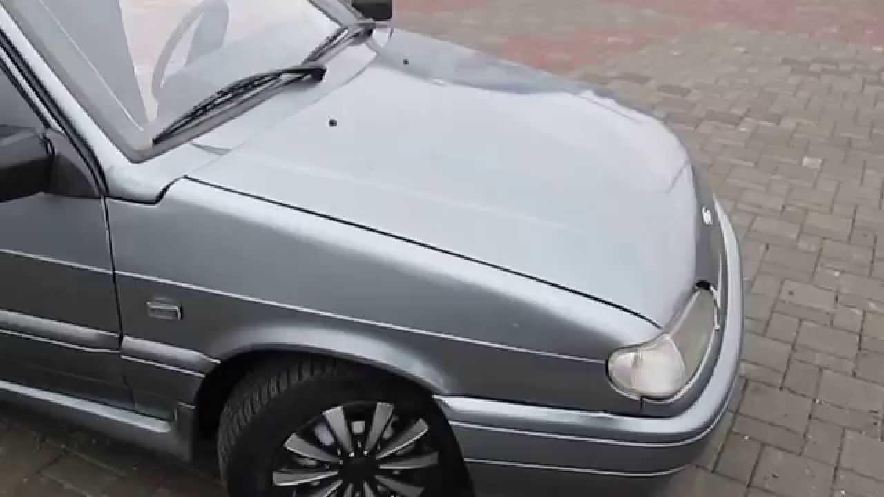 Пермь. Продажа авто. - YouTube