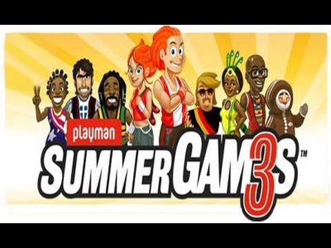 Playman Summer Games 3 De Android