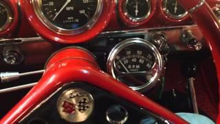 1959 impala tach