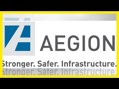 Aegion Corporation Announces Chief Financial Officer transition