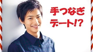野村周平(22))が21日、出演作「愛を積むひと」舞台あいさつに登壇しま...