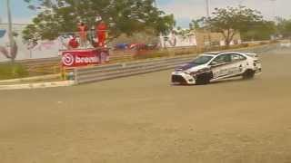 In Action: Toyota Vios Cup Season 2 at SRP Cebu City - May 16, 17, 2015