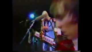 Edgar Winter Group- Tobacco Road- In Concert 1972