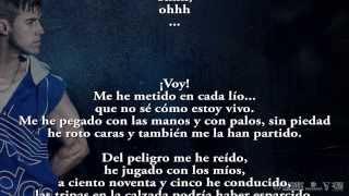 Repeat youtube video Santaflow - Sigo vivo (con letra)
