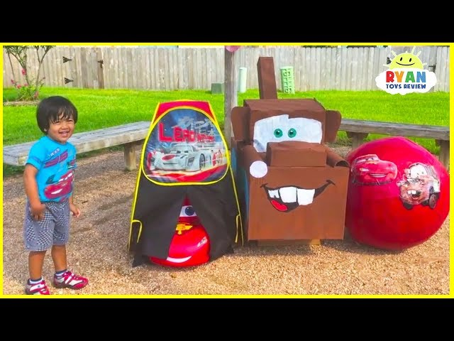 e000873b3e5 Seven-year-old Ryan tops list of biggest YouTube earners