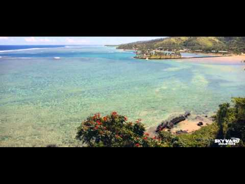 Welcome to Fiji | Aerials by Skyward Industries