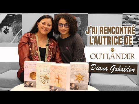 Outlander Le Cercle Des Sept Pierres Livre De Diana