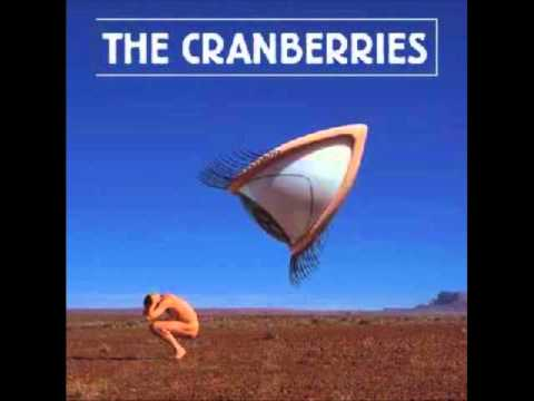 shattered  the cranberries