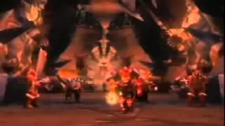 World of Warcraft | Burnig Crusade – Цитадель адского пламени