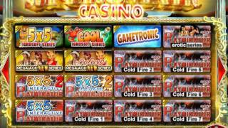 Супероматик Казино - Официальная Игровая Система | Играть Азартные Игры Гейминаторы