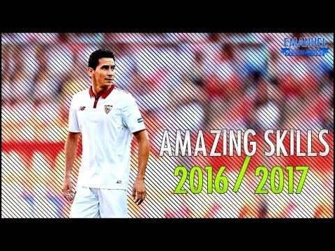 Paulo Henrique Ganso ● Amazing Skills ● The Beginning ● 2016/17 ● HD ●