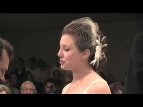 Short and Sweet Ceremony - YouTube