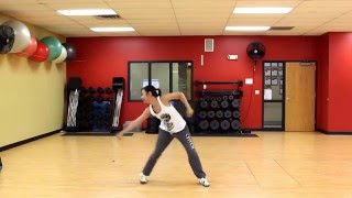 """Shy Guy"" (Diana King) - Dancehall - Dance Fitness w/ Diny"