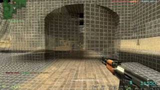 Wallhack Materials Indetectable Counter Strike Source NEW 2016 !