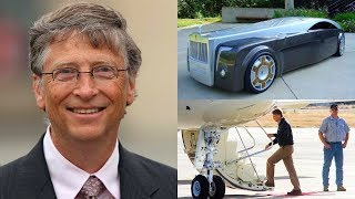 Bill Gates Lifestyle 2019