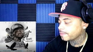 NBA Youngboy Rock n Roll REACTION