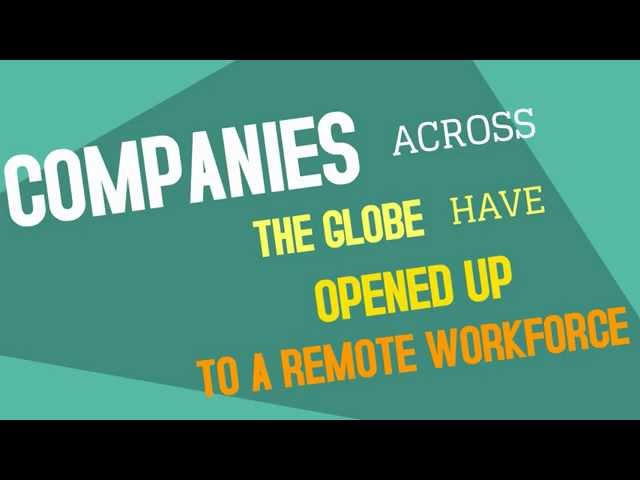 8 tips for effective remote employee engagement - The Qustn Cafe - YouTube